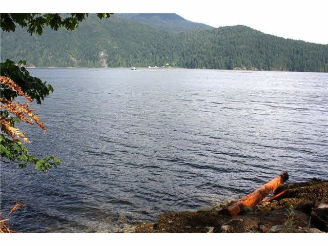Lot 7 WITHERBY POINT ROAD - Gibsons & Area  for sale(R2280901)