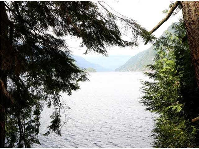 Lot 4 WITHERBY POINT ROAD - Gibsons & Area  for sale(R2280907)