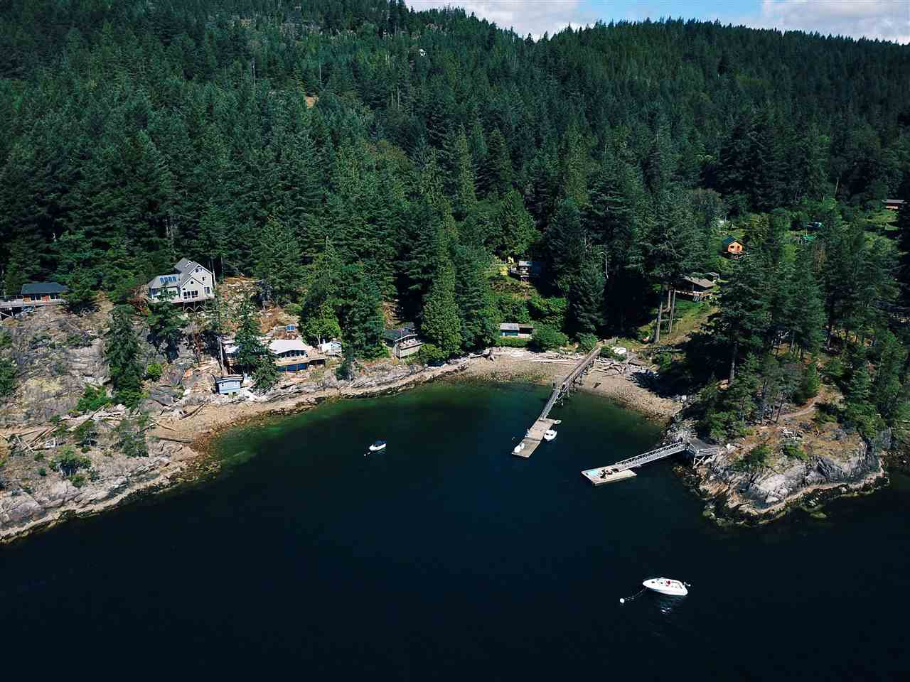 #16 GAMBIER ACRES - Gambier Island  for sale(R2302228) - #2