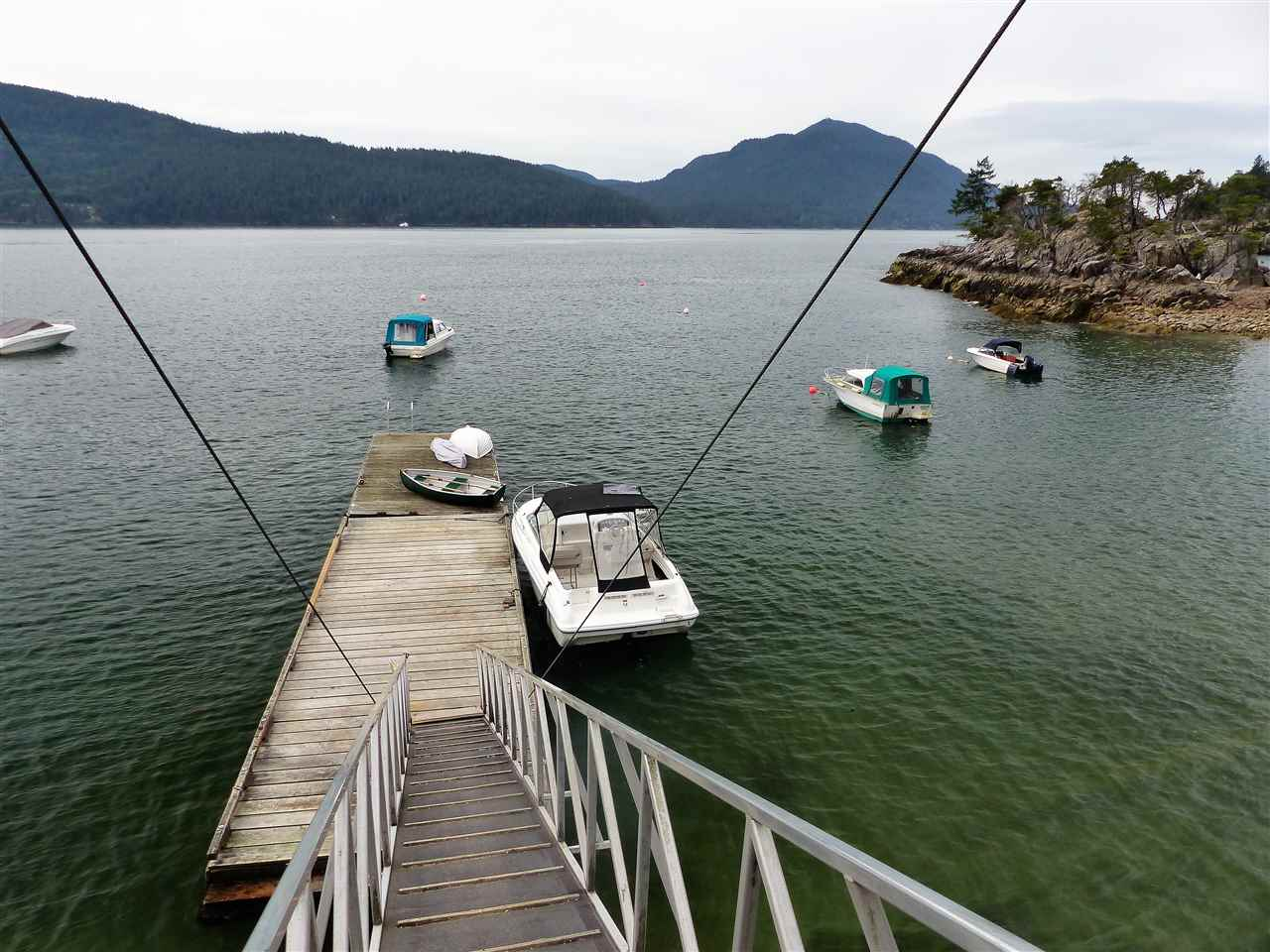 #16 GAMBIER ACRES - Gambier Island  for sale(R2302228) - #3