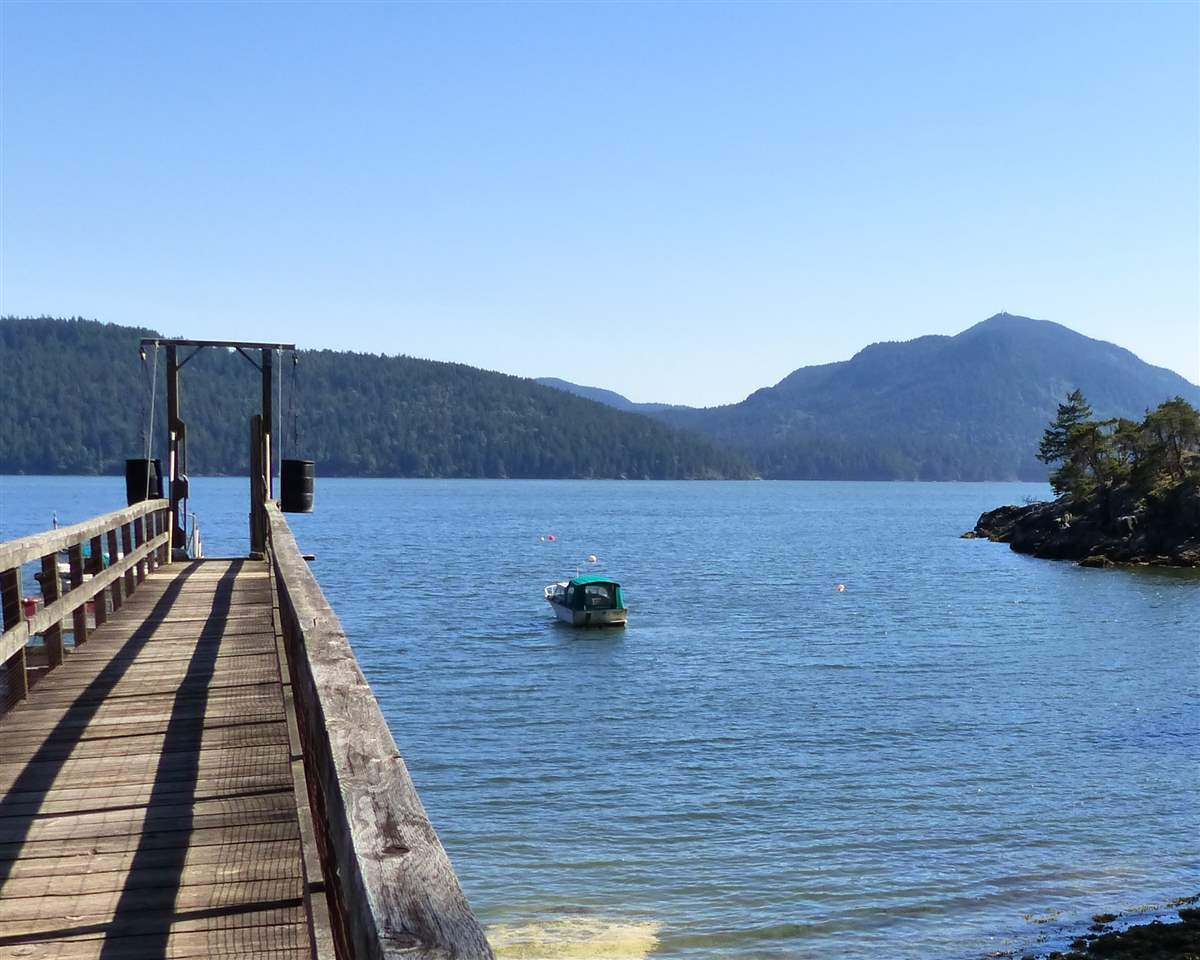 #16 GAMBIER ACRES - Gambier Island  for sale(R2302228) - #4