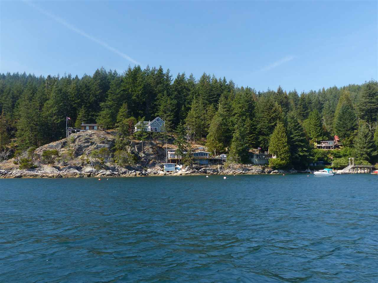 #16 GAMBIER ACRES - Gambier Island  for sale(R2302228) - #6