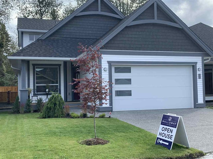 15 6211 CHILLIWACK RIVER ROAD - Sardis East Vedder Rd House/Single Family for sale, 2 Bedrooms (R2312637)