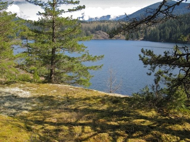 LOT 26 WEST BAY LANDING - Gambier Island  for sale(R2317863)