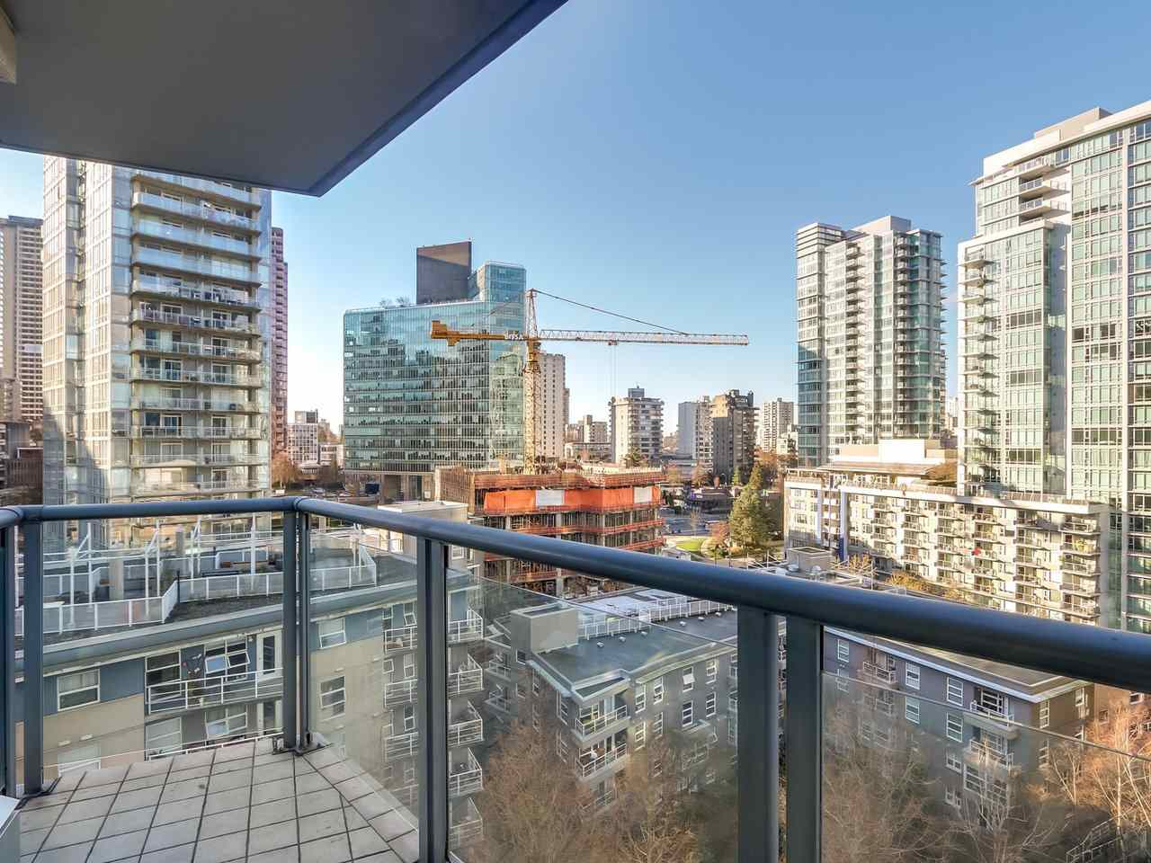 1101 535 NICOLA STREET - Coal Harbour Apartment/Condo for sale, 2 Bedrooms (R2331656) - #12