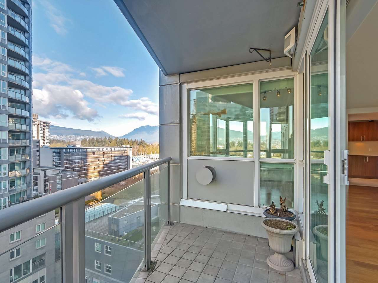 1101 535 NICOLA STREET - Coal Harbour Apartment/Condo for sale, 2 Bedrooms (R2331656) - #13