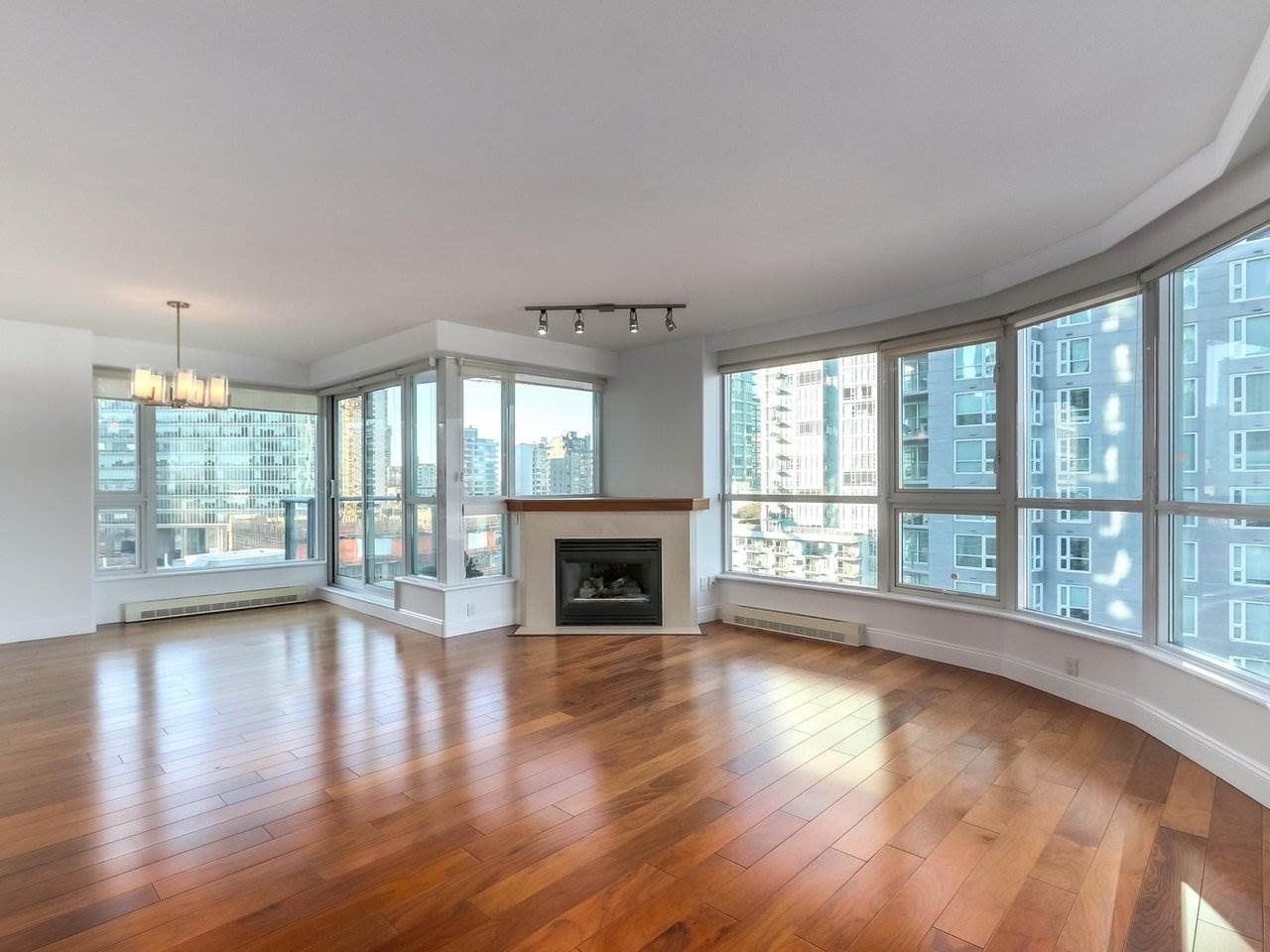 1101 535 NICOLA STREET - Coal Harbour Apartment/Condo for sale, 2 Bedrooms (R2331656) - #6