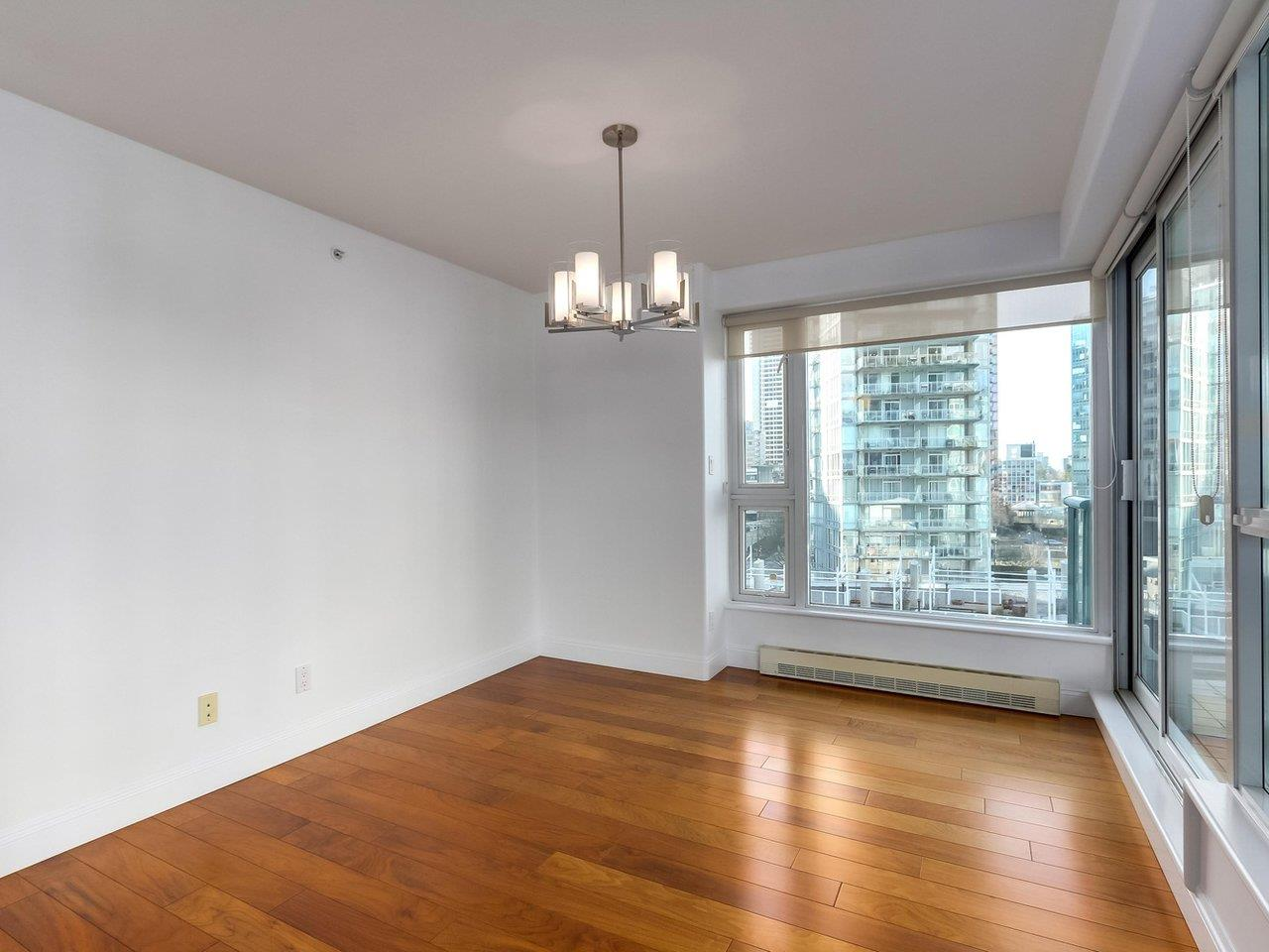 1101 535 NICOLA STREET - Coal Harbour Apartment/Condo for sale, 2 Bedrooms (R2331656) - #9