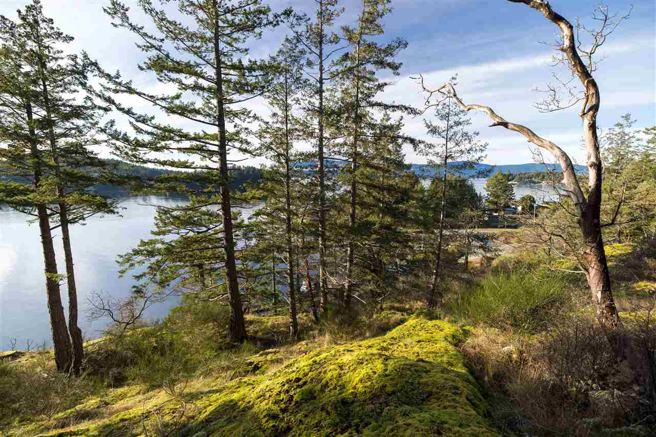 Lot 27 PENDER LANDING ROAD - Pender Harbour Egmont  for sale(R2336263)