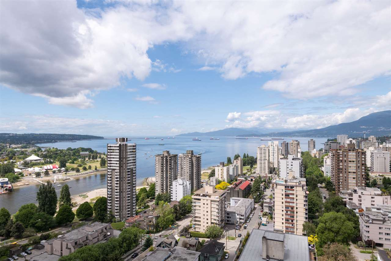 PH2501 1020 HARWOOD STREET - West End VW Apartment/Condo for sale, 3 Bedrooms (R2336832) - #7