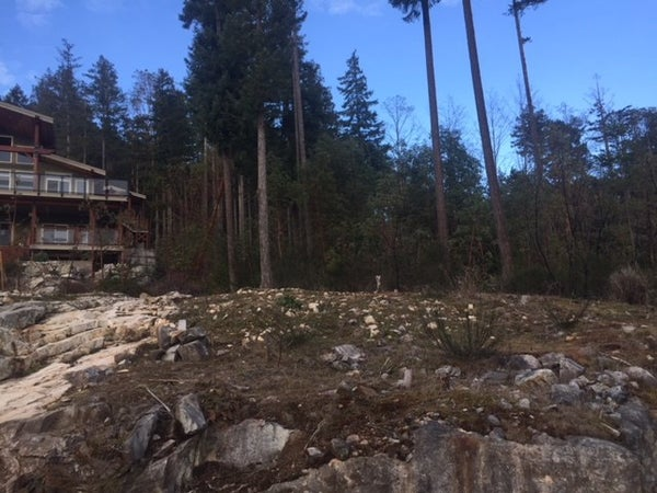 Lot 104 JOHNSTON HEIGHTS DRIVE - Pender Harbour Egmont  for sale(R2339002)