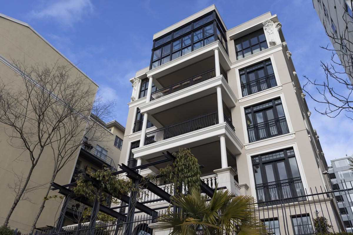 3 1483 BEACH AVENUE - West End VW Apartment/Condo for sale, 3 Bedrooms (R2339197) - #18