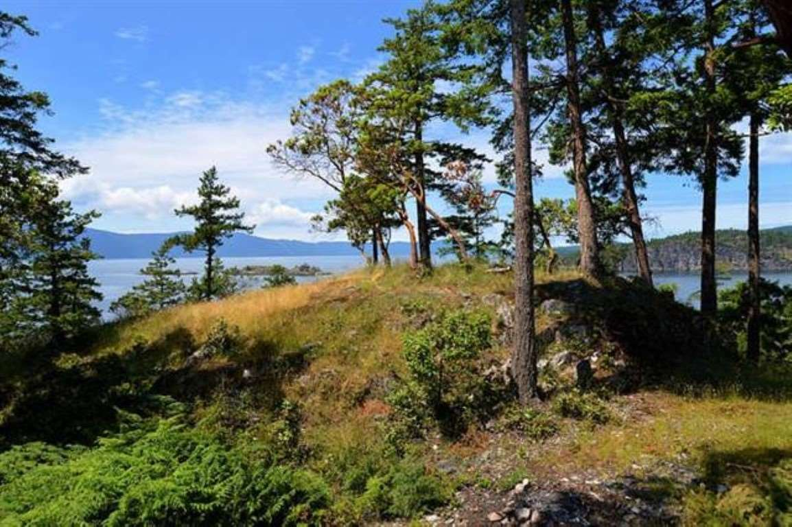 LOT 54 ORCA ROAD - Pender Harbour Egmont  for sale(R2342159)