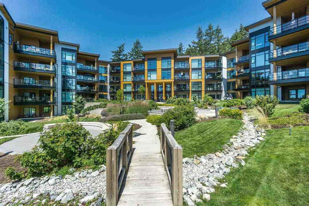 313 14855 THRIFT AVENUE - White Rock Apartment/Condo for sale, 2 Bedrooms (R2344178) - #19