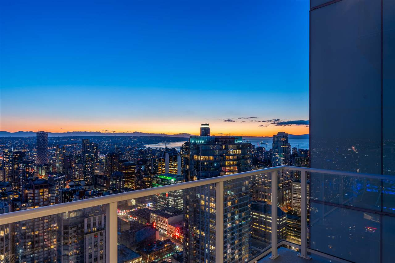 5006 777 RICHARDS STREET - Downtown VW Apartment/Condo for sale, 3 Bedrooms (R2348877) - #17