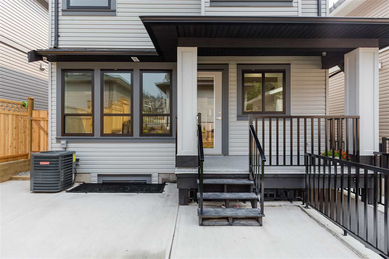 3389 DARWIN AVENUE - Burke Mountain House/Single Family for sale, 6 Bedrooms (R2349005) - #17