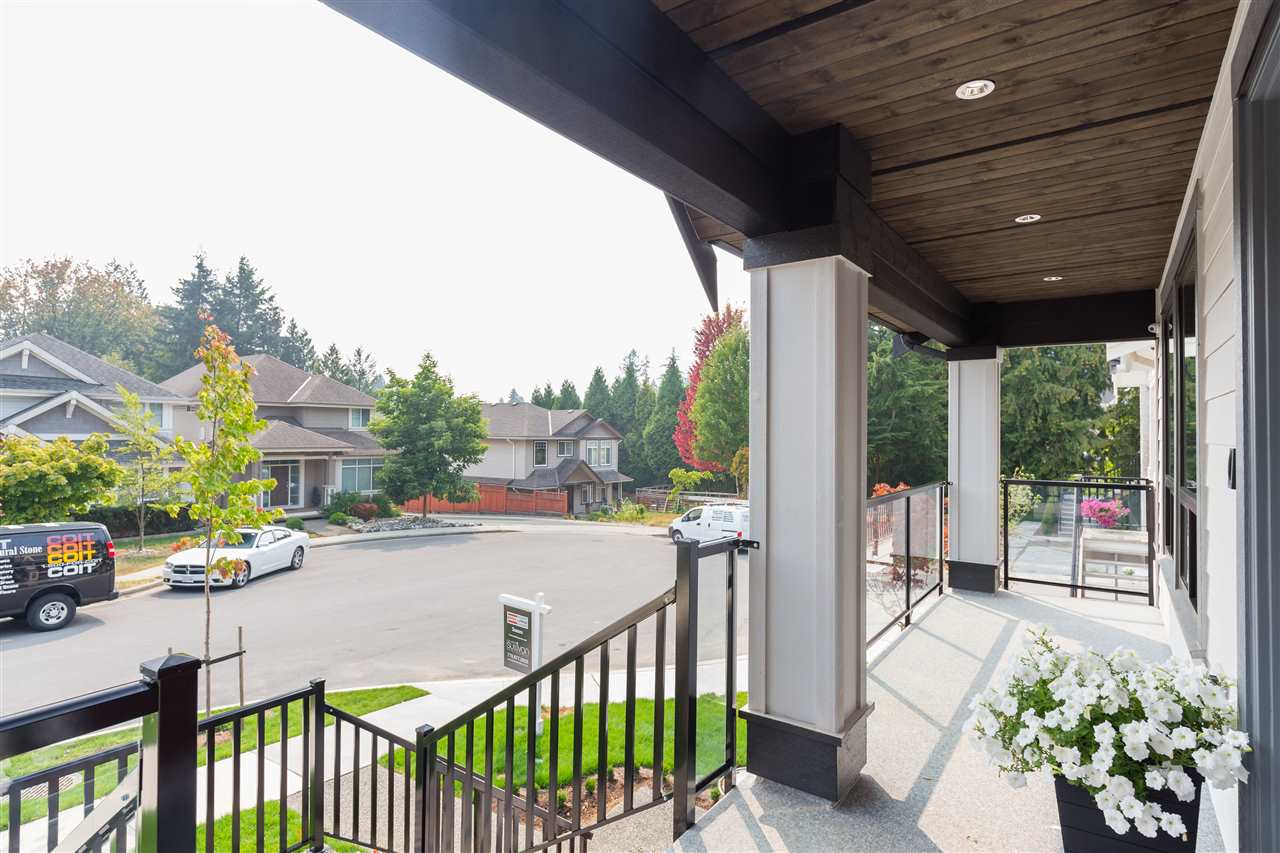 3389 DARWIN AVENUE - Burke Mountain House/Single Family for sale, 6 Bedrooms (R2349005) - #4