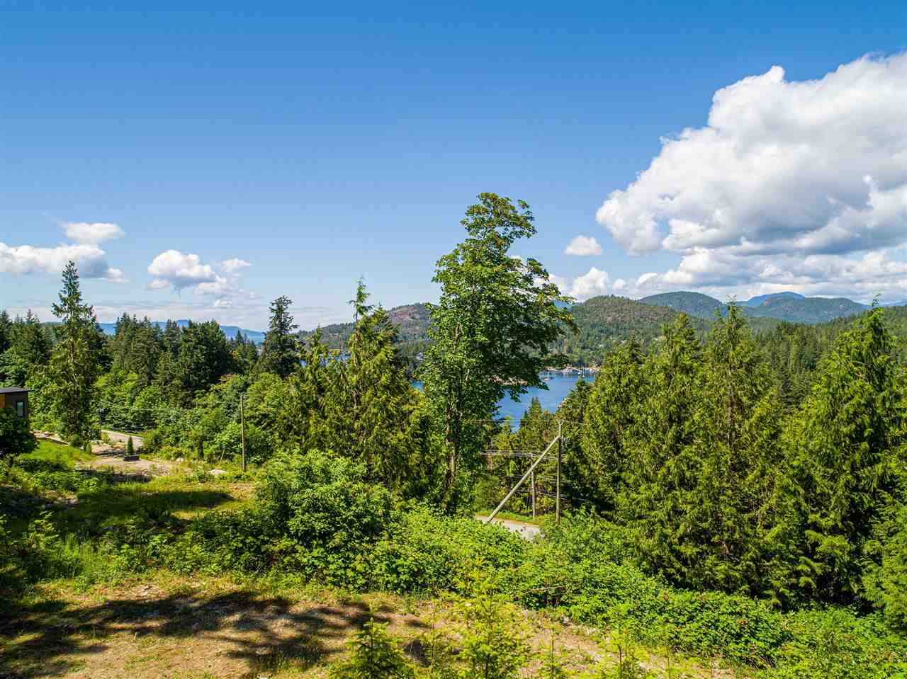 LOT 15 CECIL HILL ROAD - Pender Harbour Egmont  for sale(R2351391)
