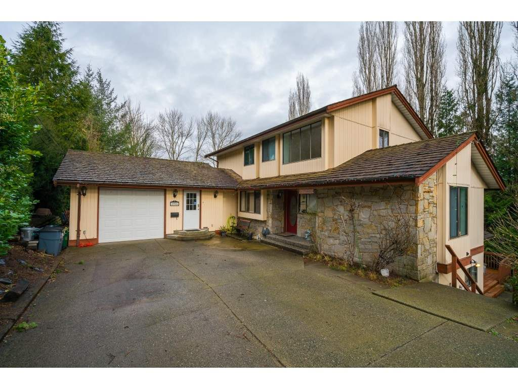 2916 MOUNTVIEW STREET - Central Abbotsford House/Single Family for sale, 9 Bedrooms (R2357378)