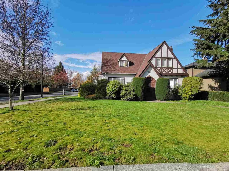 595 W 28TH AVENUE - Cambie House/Single Family for sale, 4 Bedrooms (R2357773)
