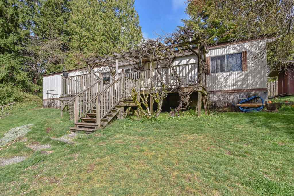 10935 280 STREET - Whonnock Manufactured with Land for sale, 3 Bedrooms (R2358811)