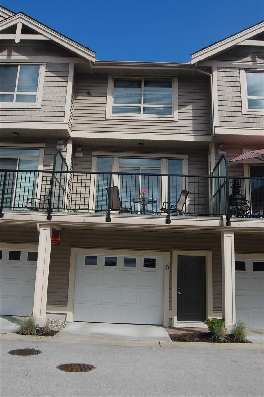 9 19752 55A AVENUE - Langley City Townhouse for sale, 2 Bedrooms (R2358987) - #20