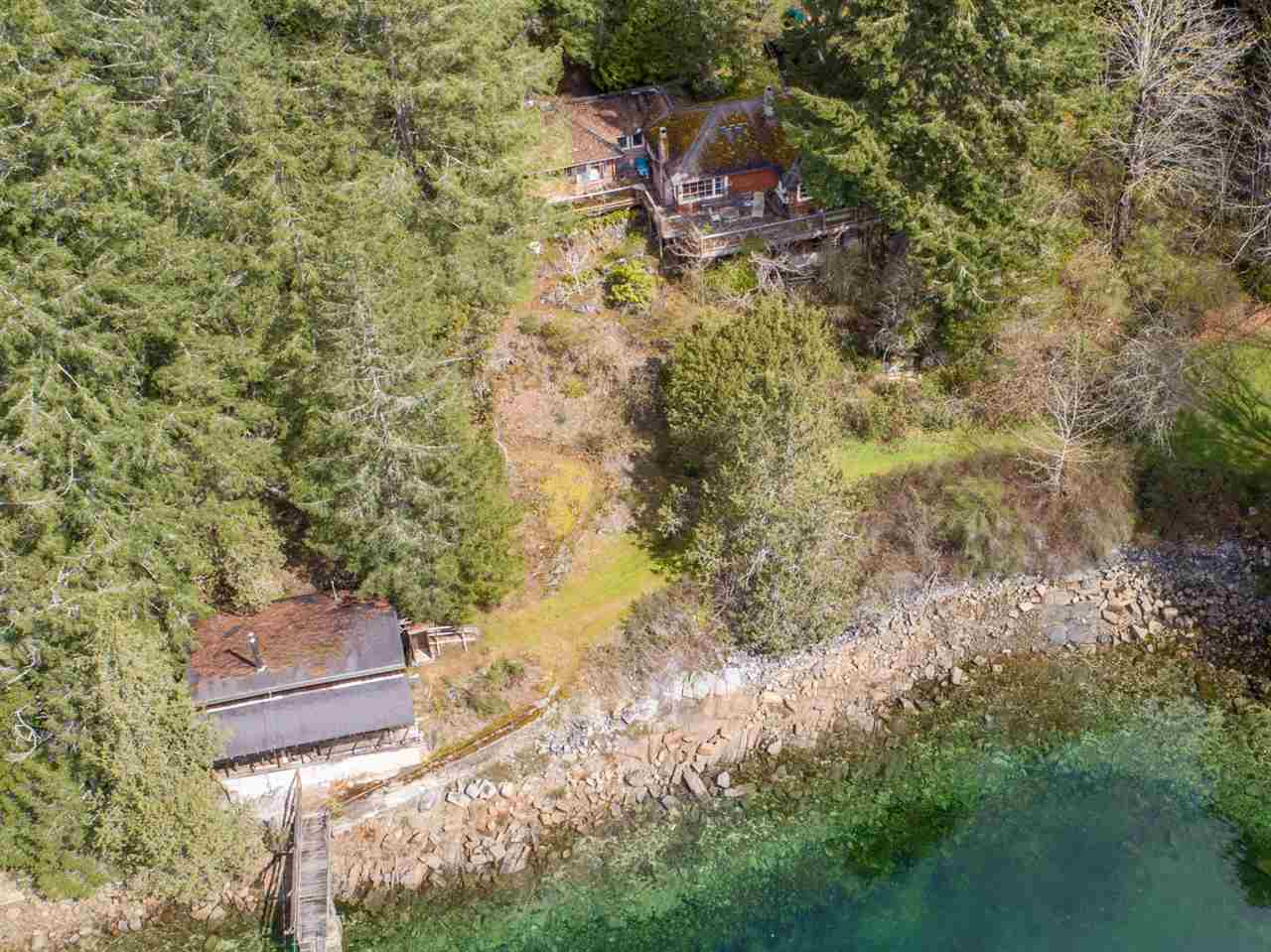 5192 CLAYDON ROAD - Pender Harbour Egmont House with Acreage for sale, 3 Bedrooms (R2359183) - #3