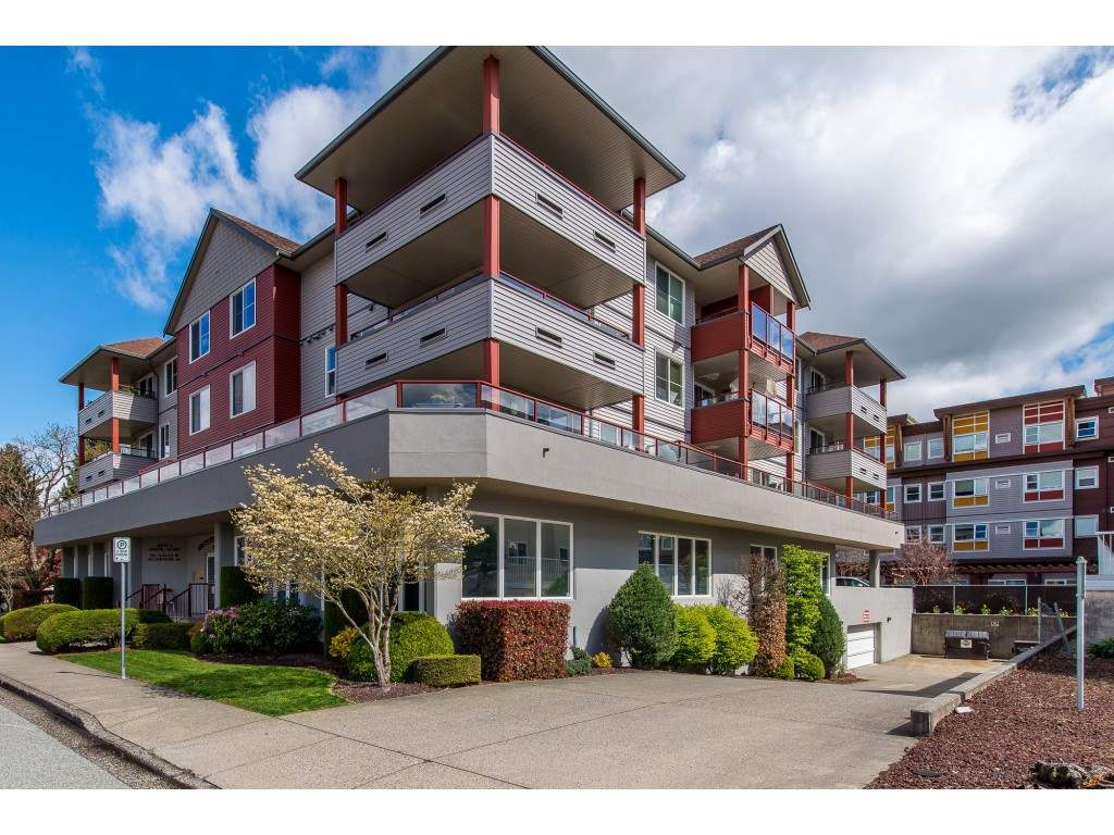 303 8980 MARY STREET - Chilliwack W Young-Well Apartment/Condo for sale, 2 Bedrooms (R2359204) - #2