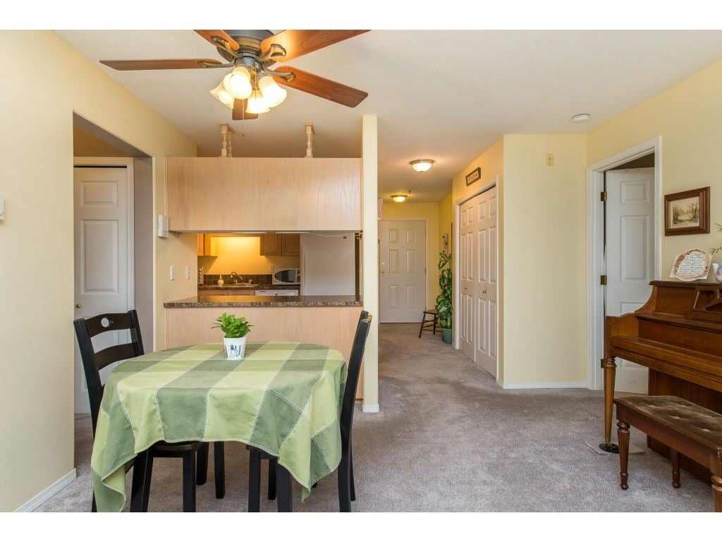 303 8980 MARY STREET - Chilliwack W Young-Well Apartment/Condo for sale, 2 Bedrooms (R2359204) - #8