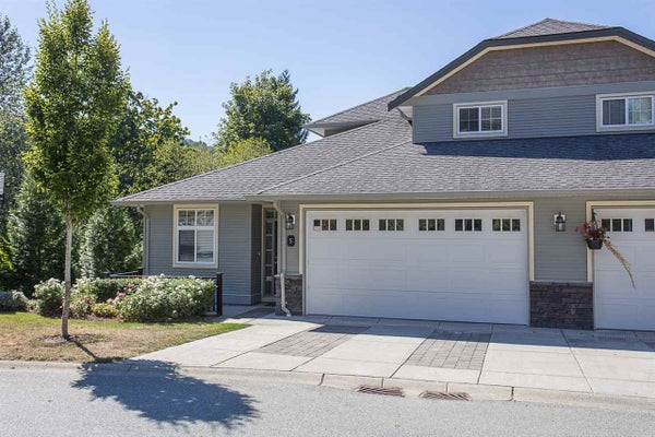 5 36260 MCKEE ROAD - Abbotsford East Townhouse for sale, 2 Bedrooms (R2360590)