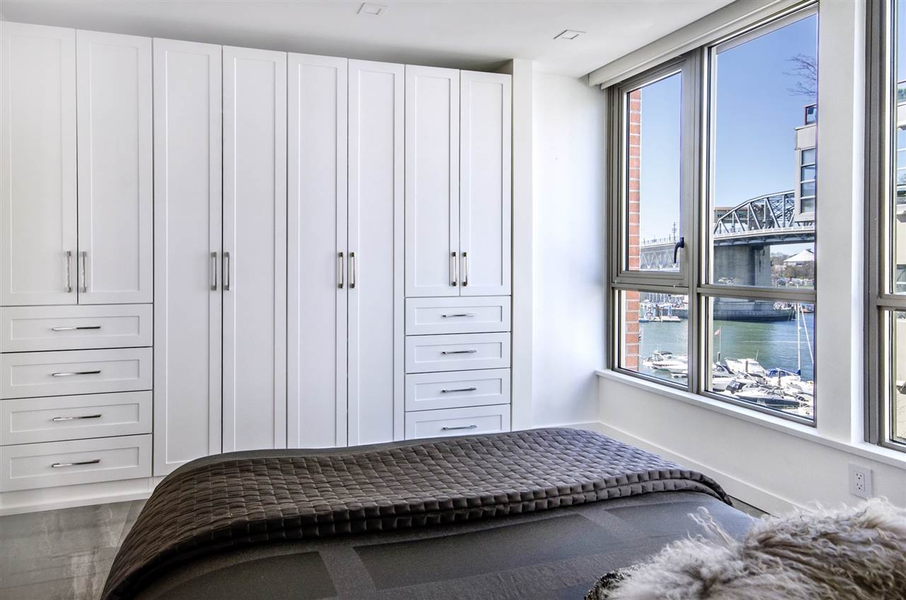 604 1625 HORNBY STREET - Yaletown Apartment/Condo for sale, 2 Bedrooms (R2361843) - #13