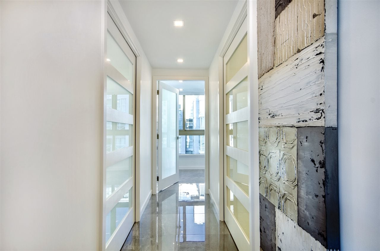 604 1625 HORNBY STREET - Yaletown Apartment/Condo for sale, 2 Bedrooms (R2361843) - #14