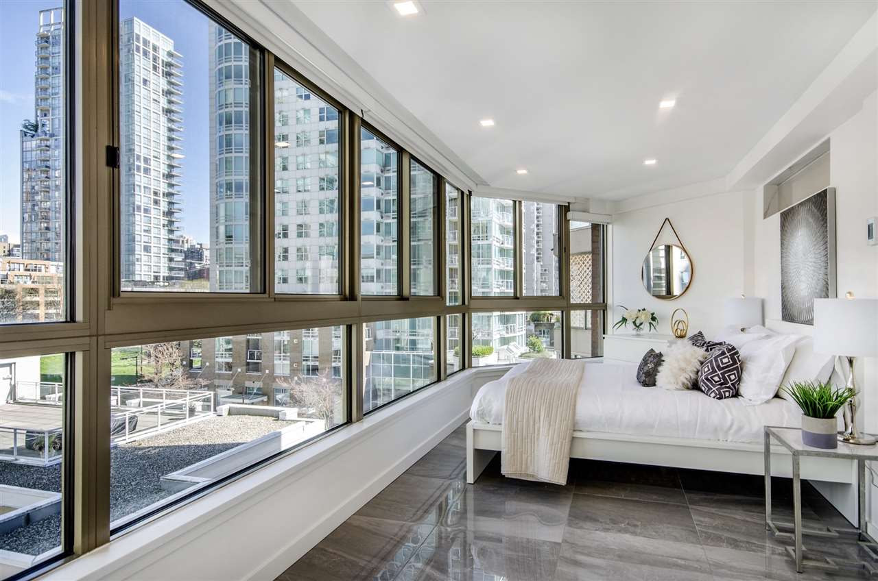 604 1625 HORNBY STREET - Yaletown Apartment/Condo for sale, 2 Bedrooms (R2361843) - #16