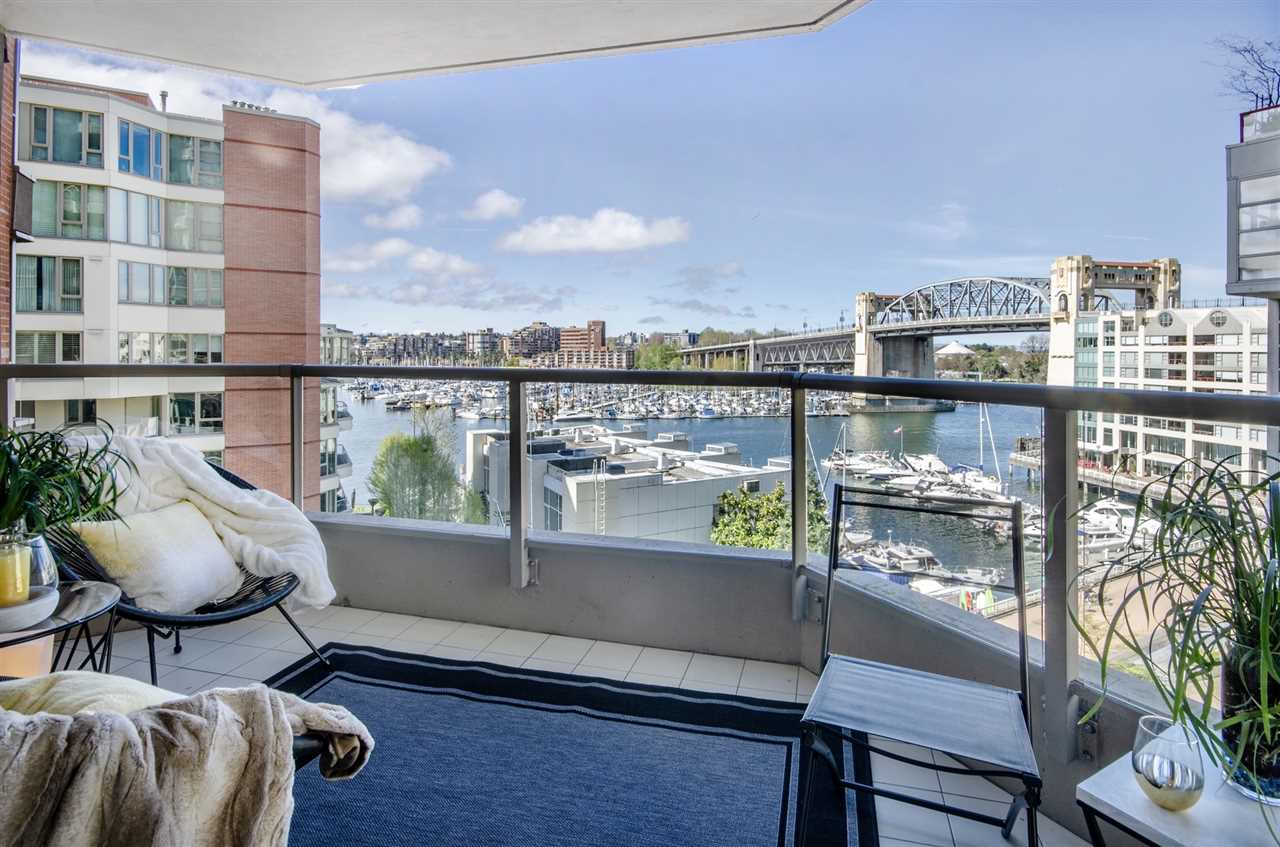 604 1625 HORNBY STREET - Yaletown Apartment/Condo for sale, 2 Bedrooms (R2361843) - #18