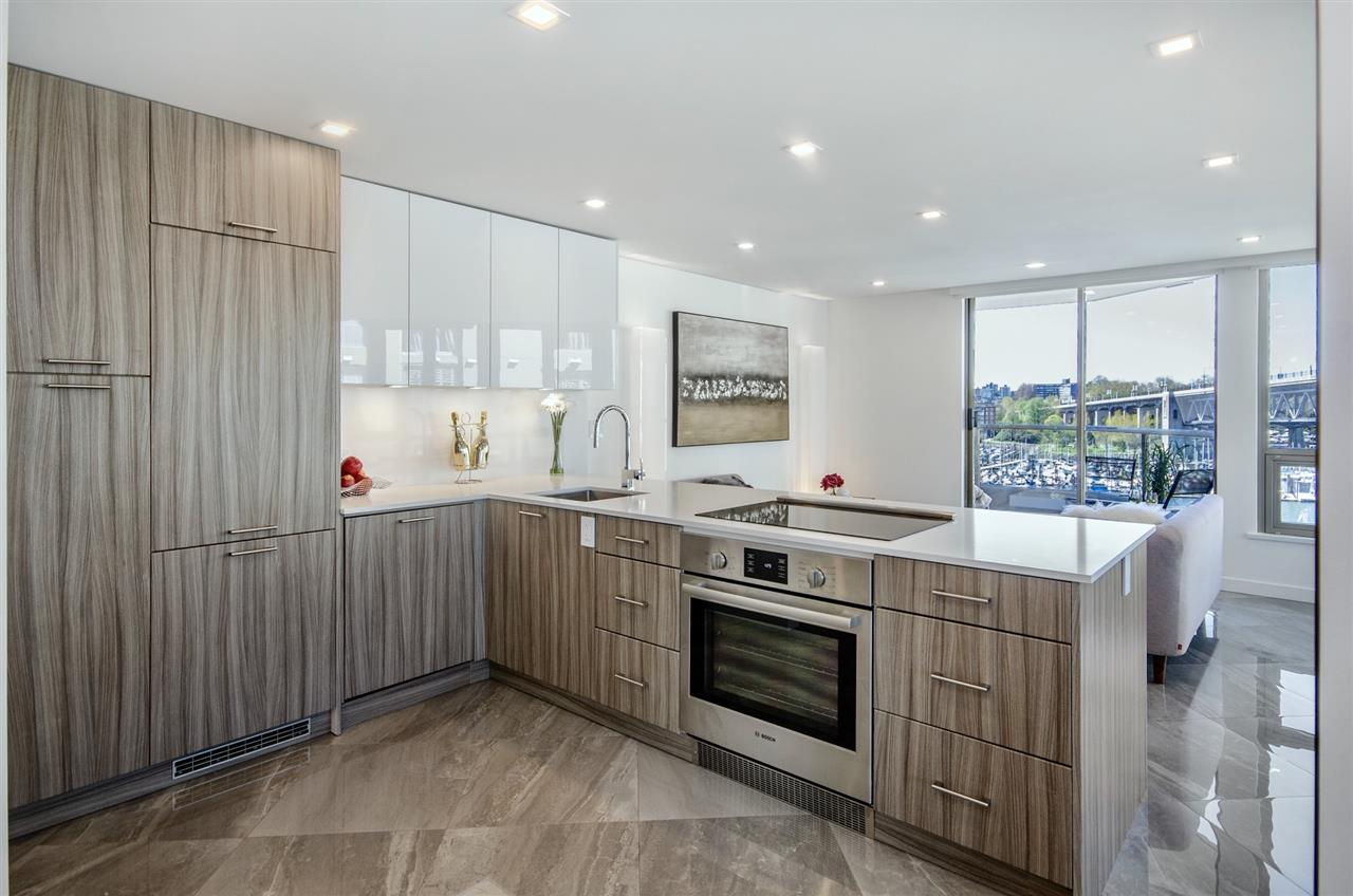 604 1625 HORNBY STREET - Yaletown Apartment/Condo for sale, 2 Bedrooms (R2361843) - #7