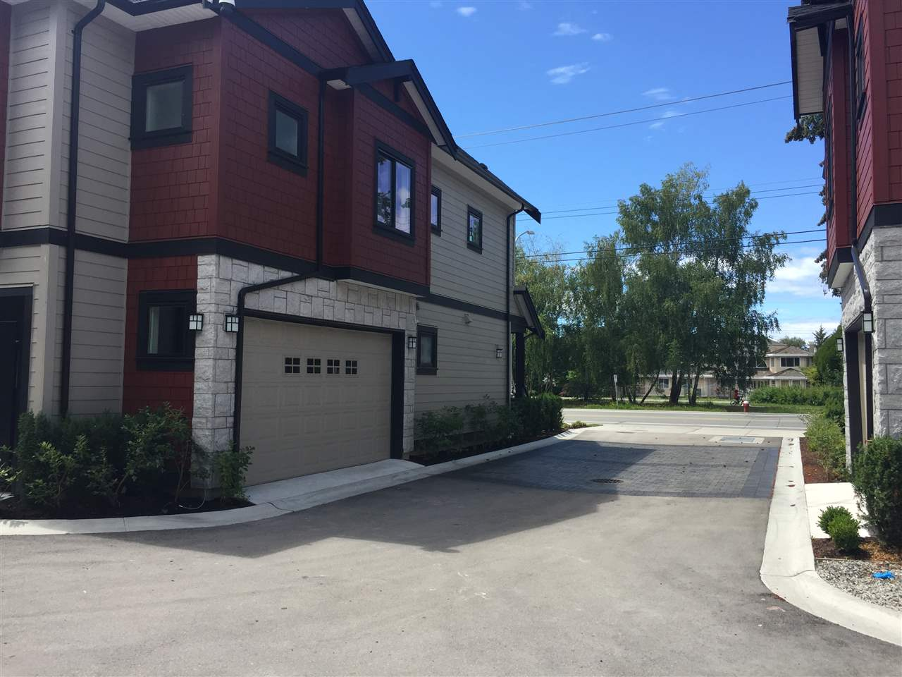 1 7388 RAILWAY AVENUE - Granville Townhouse for sale, 4 Bedrooms (R2362775)