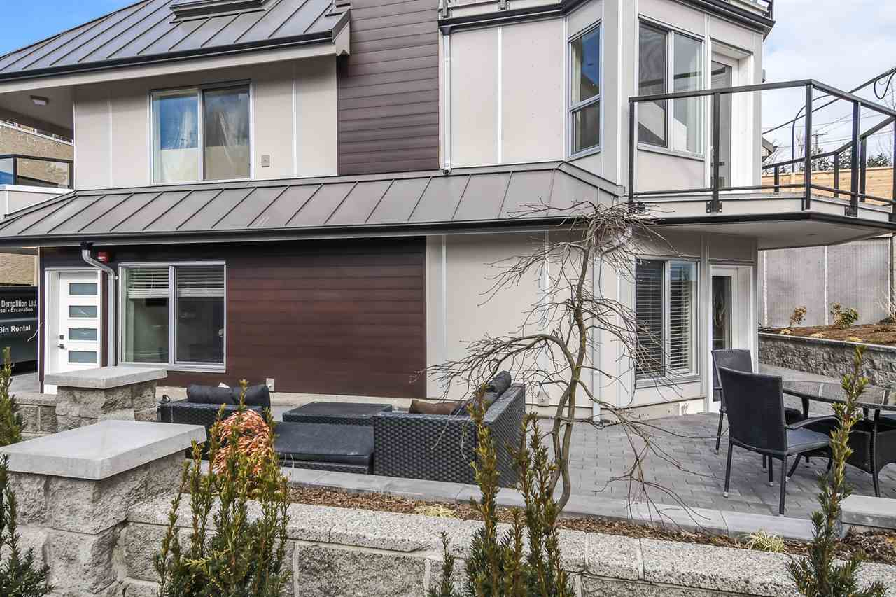 9 15989 MARINE DRIVE - White Rock Townhouse for sale, 2 Bedrooms (R2368519) - #19