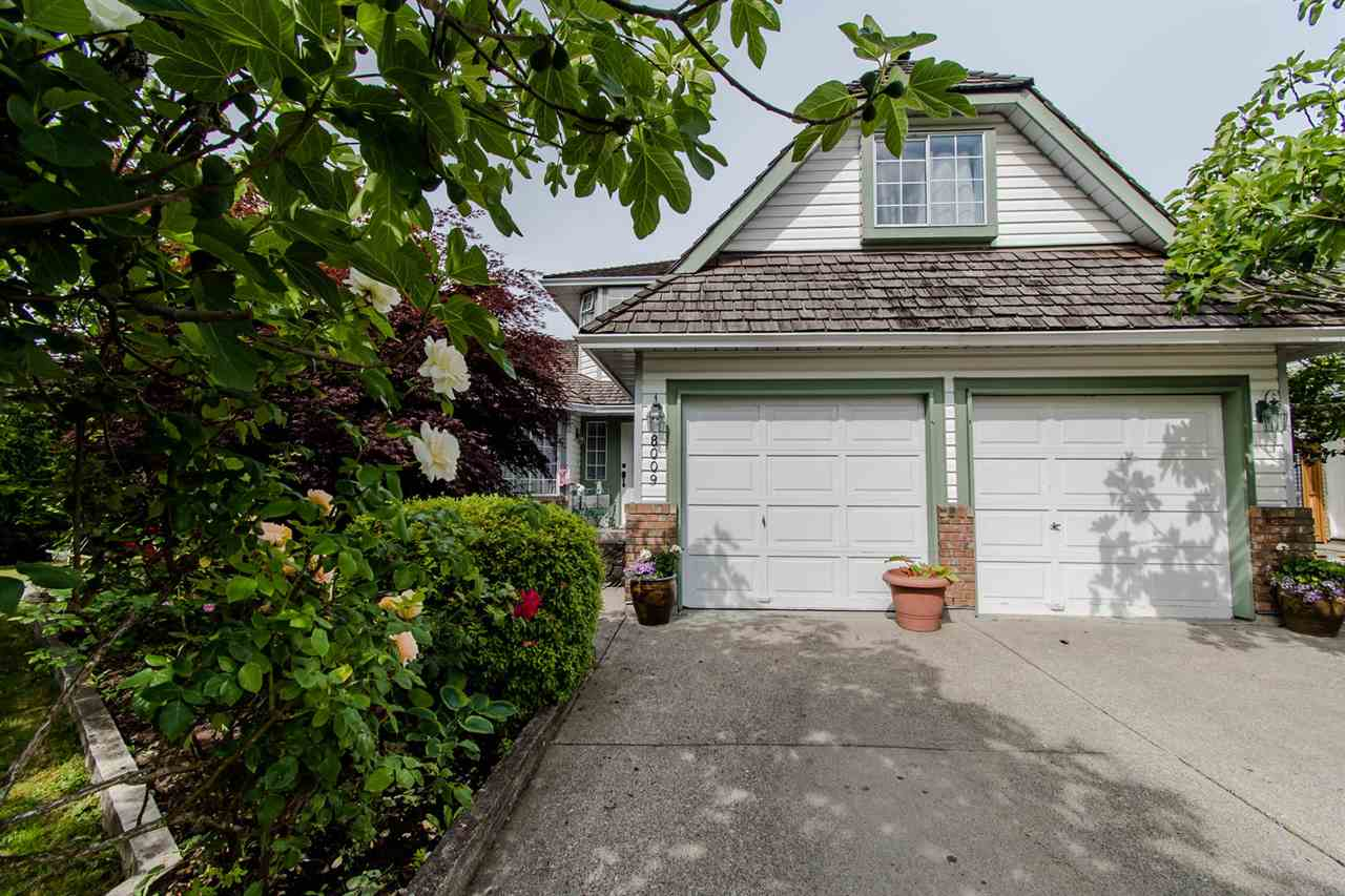 8009 165 STREET - Fleetwood Tynehead House/Single Family for sale, 4 Bedrooms (R2377005) - #17