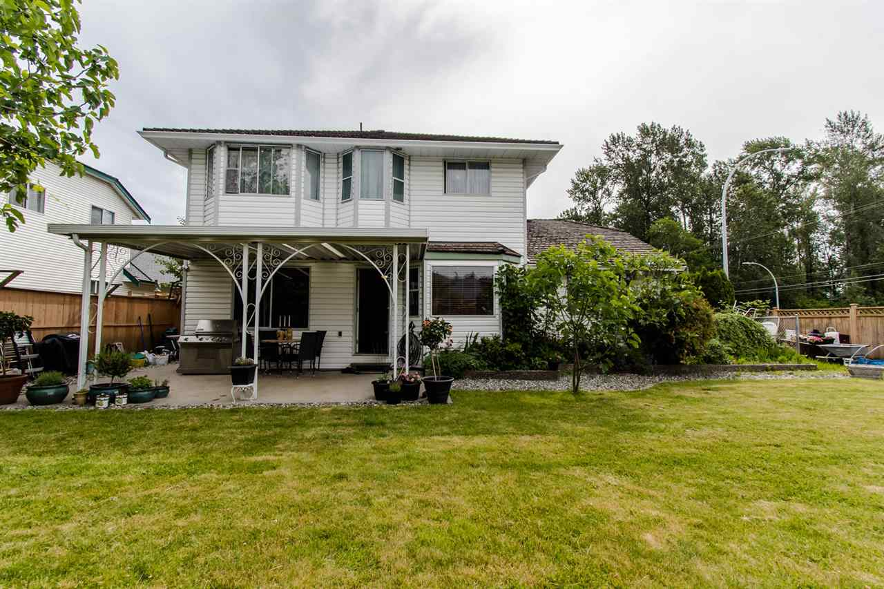 8009 165 STREET - Fleetwood Tynehead House/Single Family for sale, 4 Bedrooms (R2377005) - #2