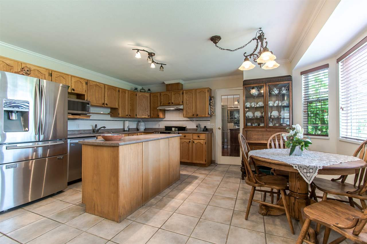 8009 165 STREET - Fleetwood Tynehead House/Single Family for sale, 4 Bedrooms (R2377005) - #5