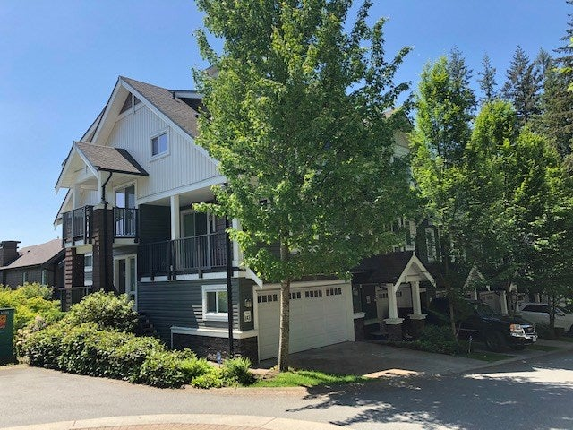 143 1460 SOUTHVIEW STREET - Burke Mountain Townhouse for sale, 4 Bedrooms (R2377572) - #2