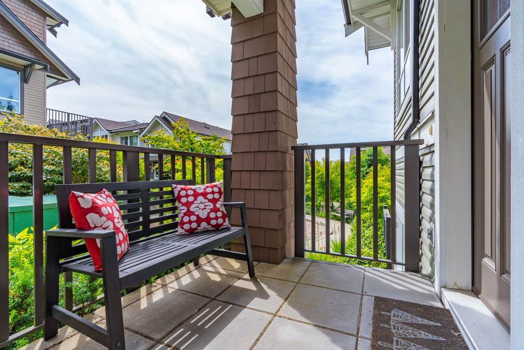 143 1460 SOUTHVIEW STREET - Burke Mountain Townhouse for sale, 4 Bedrooms (R2377572) - #3