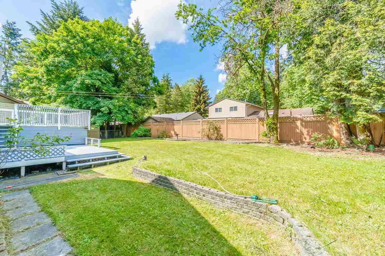 13058 LANARK PLACE - Queen Mary Park Surrey House/Single Family for sale, 3 Bedrooms (R2379797) - #15