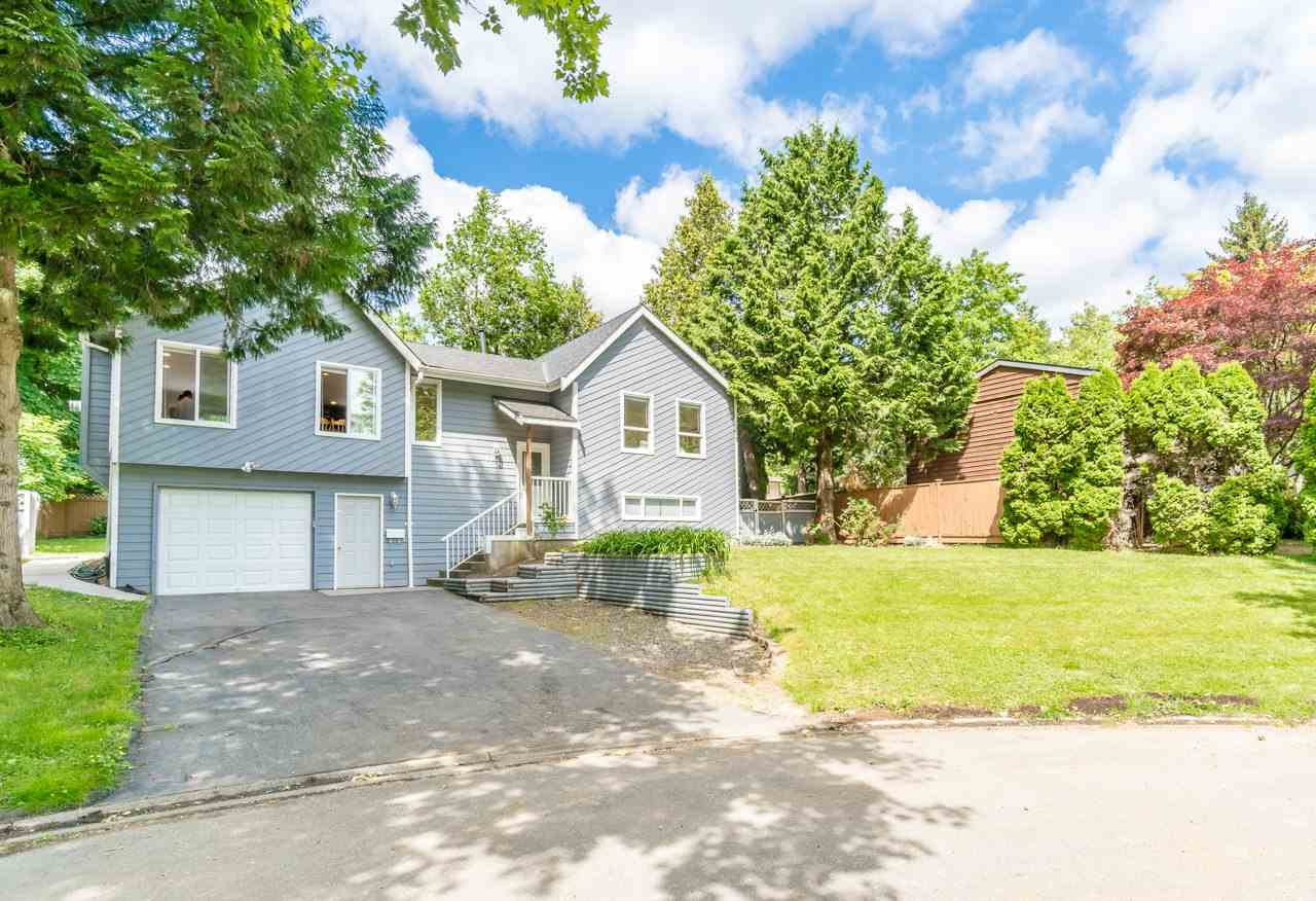 13058 LANARK PLACE - Queen Mary Park Surrey House/Single Family for sale, 3 Bedrooms (R2379797) - #2