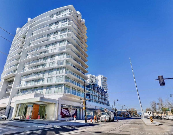 311 2220 KINGSWAY - Victoria VE Apartment/Condo for sale, 2 Bedrooms (R2384101)