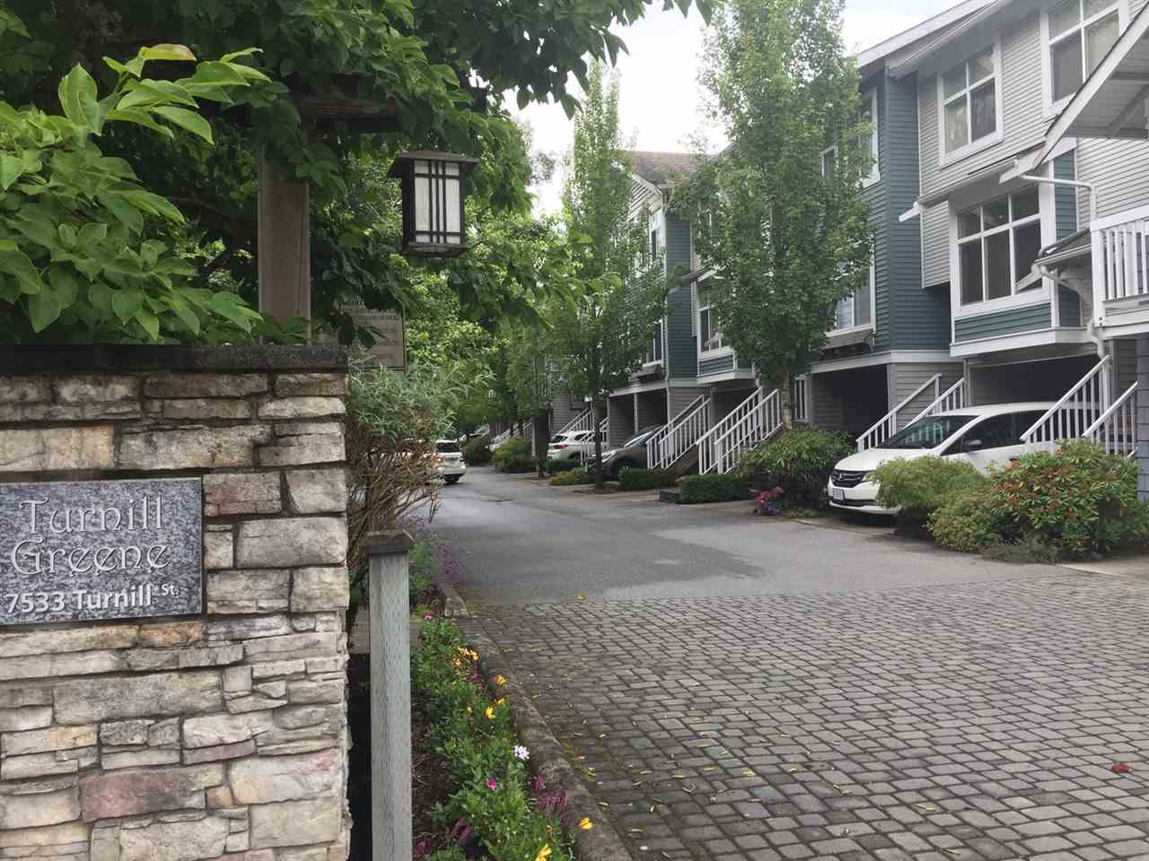 13 7533 TURNILL STREET - McLennan North Townhouse for sale, 4 Bedrooms (R2388216) - #20