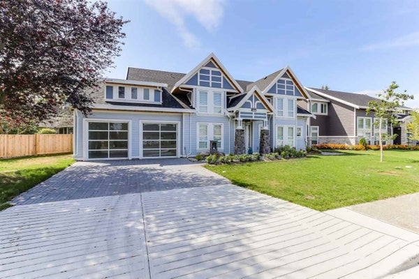 1061 53A STREET - Tsawwassen Central House/Single Family for sale, 4 Bedrooms (R2391931)
