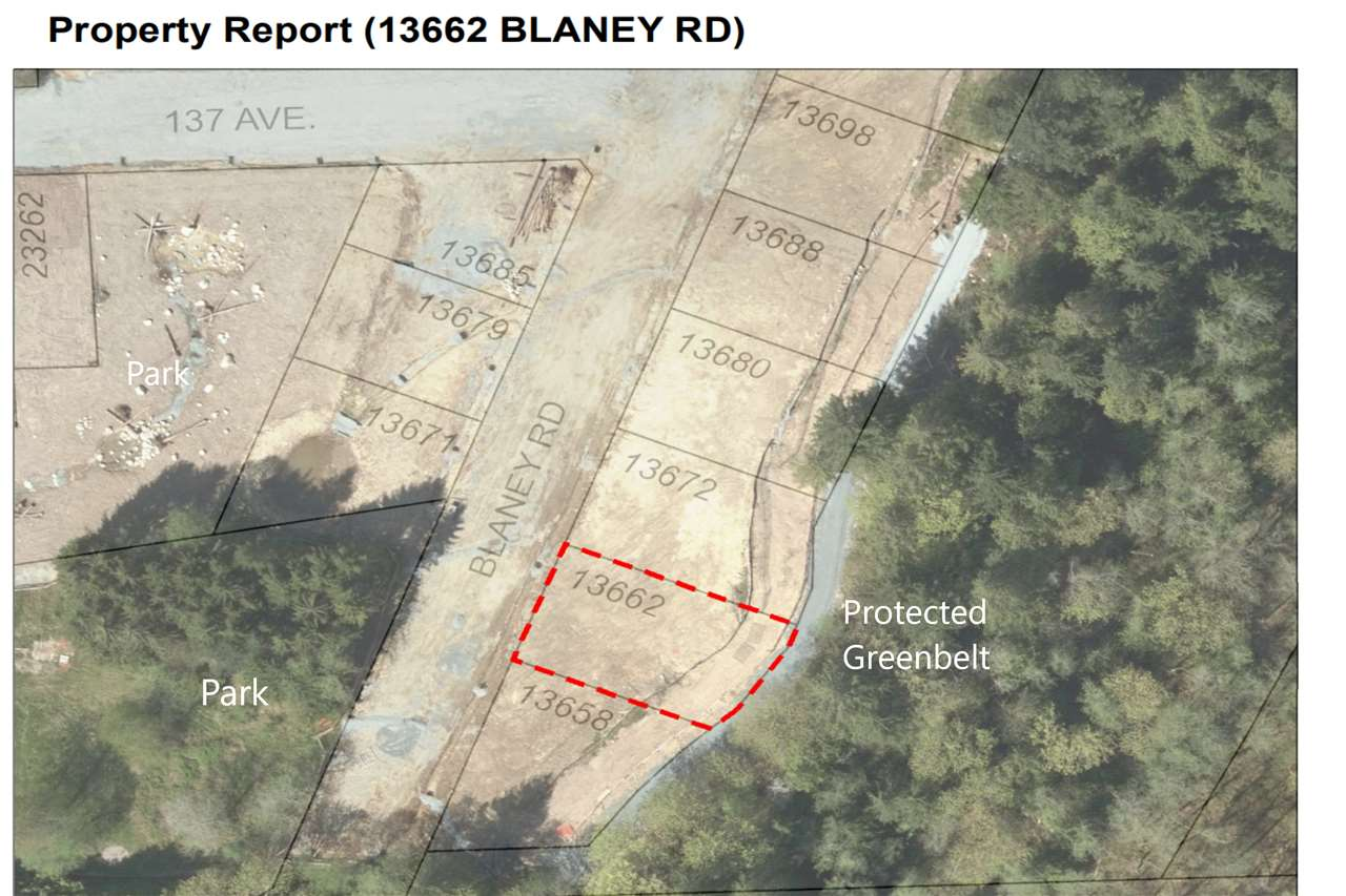 13662 BLANEY ROAD - North Maple Ridge  for sale(R2392933) - #1