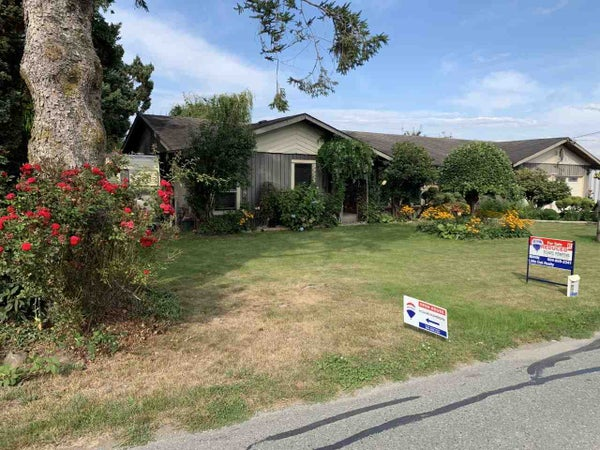 33599 PAGE ROAD - Matsqui House/Single Family for sale, 2 Bedrooms (R2395585)