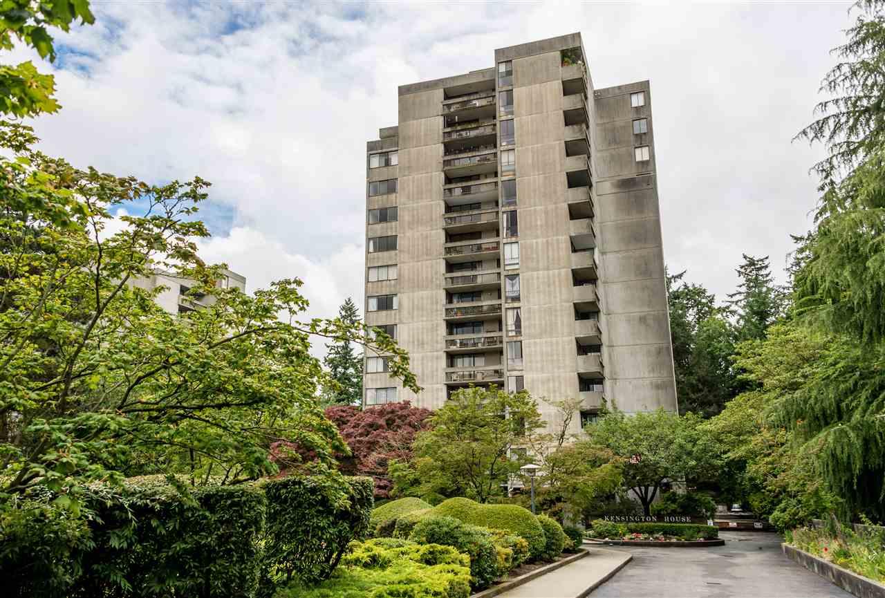 1404 6689 WILLINGDON AVENUE - Metrotown Apartment/Condo for sale, 1 Bedroom (R2396692) - #20